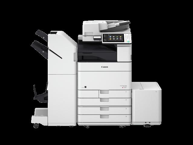 prenájom kopírovacích strojov