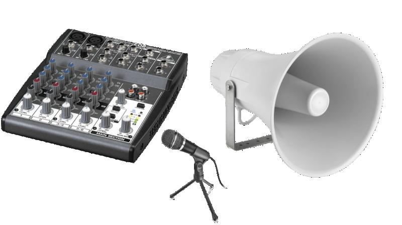 ozvucovacia-technika